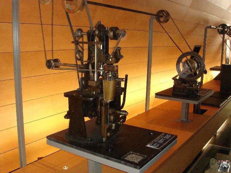 Le musée de la lunetterie - Morez (39) 0016