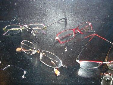 Le musée de la lunetterie - Morez (39) 0019