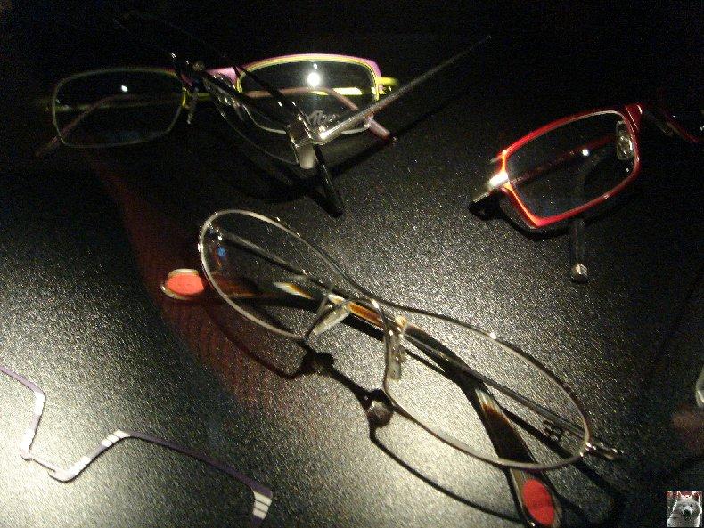 Le musée de la lunetterie - Morez (39) 0020