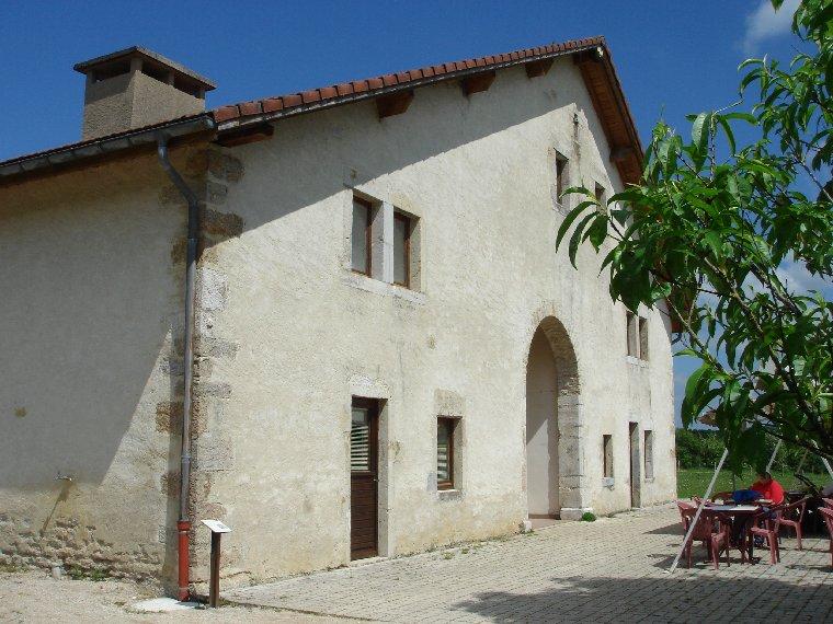 Musée de Plein Air des Maisons Comtoises - Nancray (25) 0002