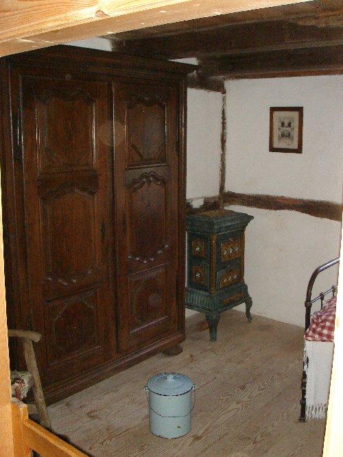 Musée de Plein Air des Maisons Comtoises - Nancray (25) 0013