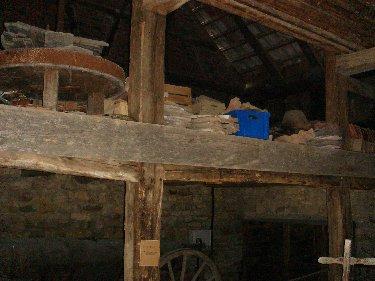 Musée de Plein Air des Maisons Comtoises - Nancray (25) 0017