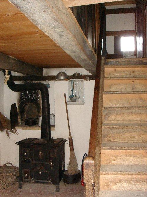 Musée de Plein Air des Maisons Comtoises - Nancray (25) 0021