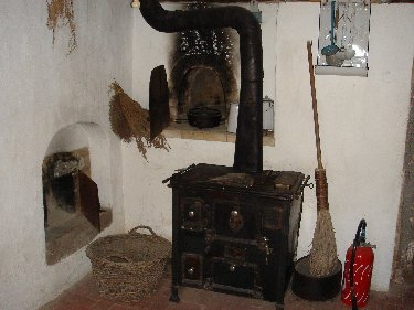 Musée de Plein Air des Maisons Comtoises - Nancray (25) 0023