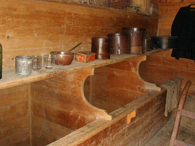 Musée de Plein Air des Maisons Comtoises - Nancray (25) 0041
