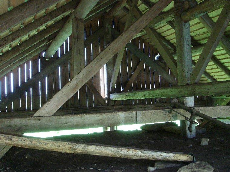 Musée de Plein Air des Maisons Comtoises - Nancray (25) 0056