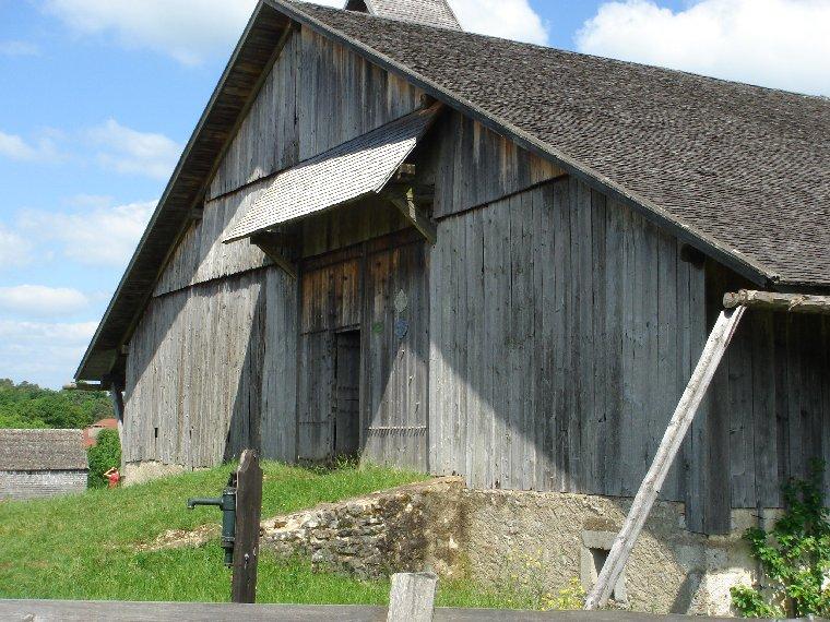 Musée de Plein Air des Maisons Comtoises - Nancray (25) 0063