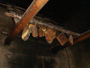 Musée de Plein Air des Maisons Comtoises - Nancray (25) 0069