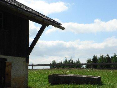 Musée de Plein Air des Maisons Comtoises - Nancray (25) 0074
