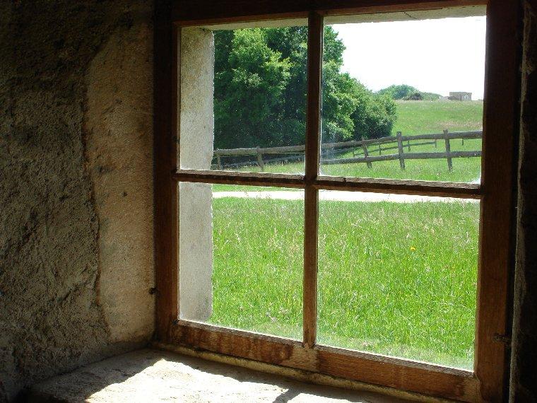 Musée de Plein Air des Maisons Comtoises - Nancray (25) 0088
