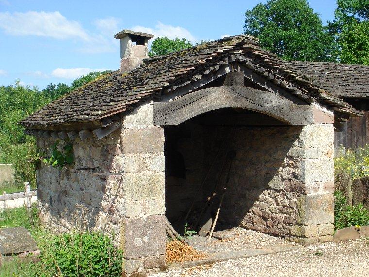 Musée de Plein Air des Maisons Comtoises - Nancray (25) 0109