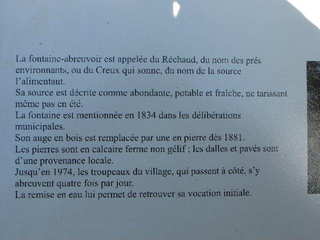 Musée de Plein Air des Maisons Comtoises - Nancray (25) 0118