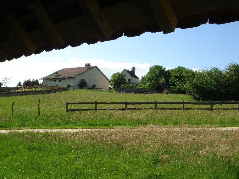 Musée de Plein Air des Maisons Comtoises - Nancray (25) 0128