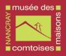 Musée de Plein Air des Maisons Comtoises - Nancray (25) Logo