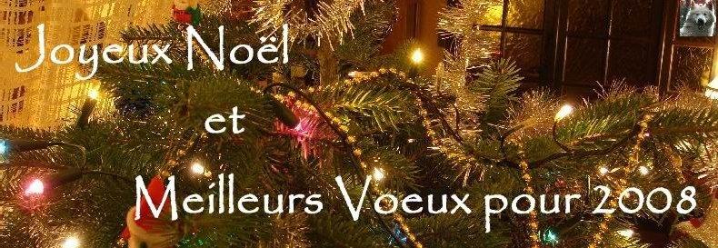 Joyeux Noël Logo