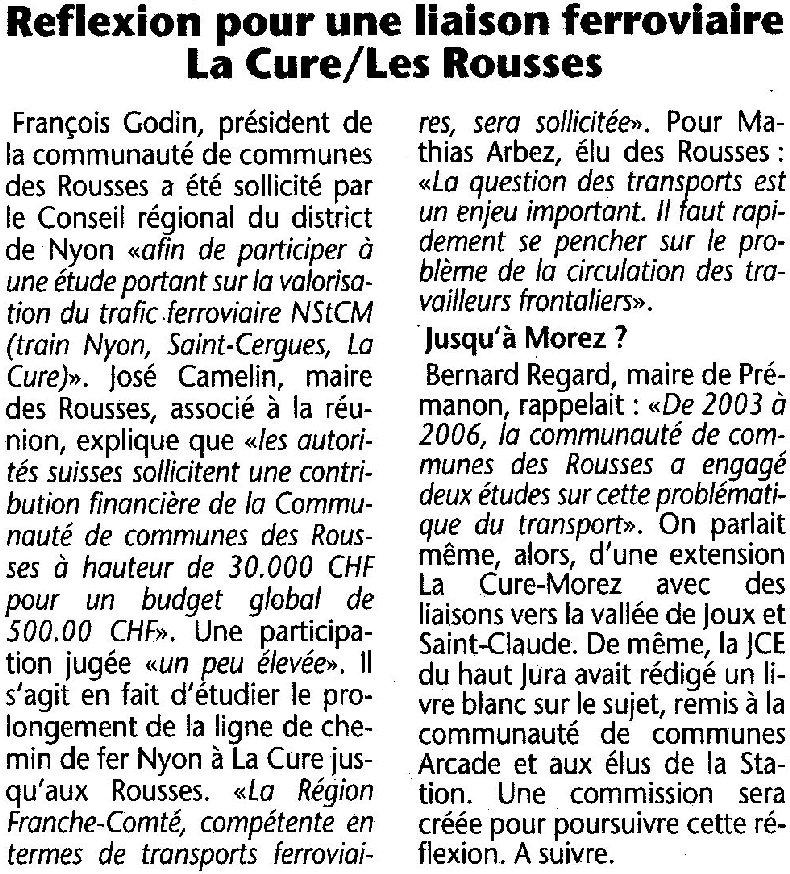 Nyon-Saint-Cergue-La Cure - 13 avril 2007 1044
