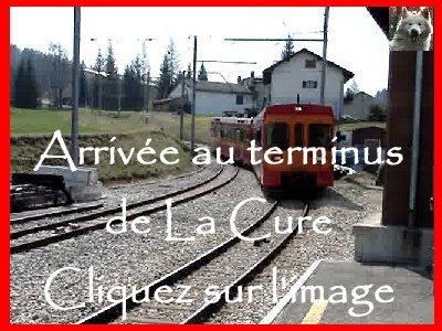 Nyon-Saint-Cergue-La Cure - 13 avril 2007 V_arr_la_cure_2_001