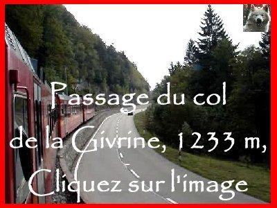 Nyon-Saint-Cergue-La Cure - 13 avril 2007 V_givrine_001