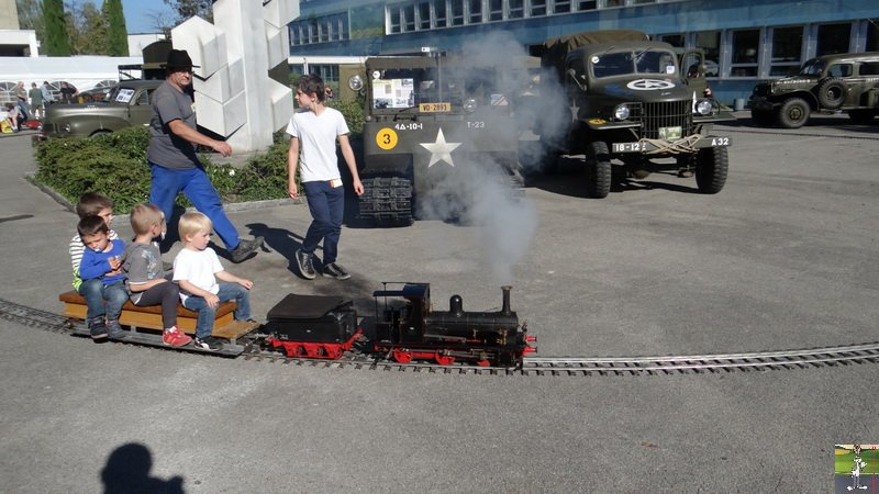 [VD - CH] 2014-10-18 : Rail Expo - Nyon 2014-10-18_rail_expo_nyon_01