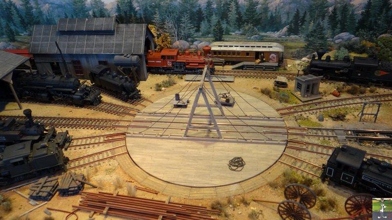 [VD - CH] 2014-10-18 : Rail Expo - Nyon 2014-10-18_rail_expo_nyon_12