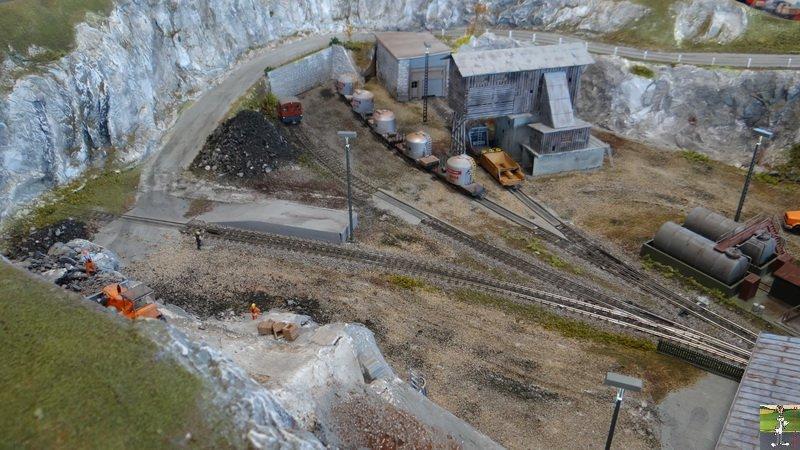 [VD - CH] 2014-10-18 : Rail Expo - Nyon 2014-10-18_rail_expo_nyon_14