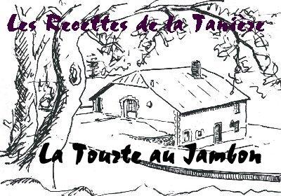 La Tourte au Jambon - 29 mai 2008 Tourte_jambon