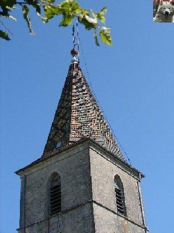 044 -Saint-Christophe (39) La prieurale 0006a