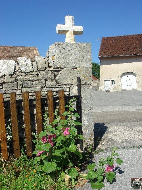 044 -Saint-Christophe (39) La prieurale 0041