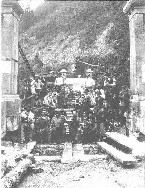 Saint-Claude au début du XX siècle (39) 0003