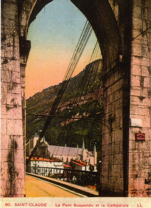 Saint-Claude au début du XX siècle (39) 0003a