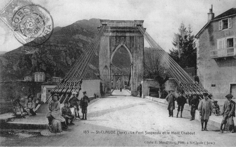 Saint-Claude au début du XX siècle (39) 0004