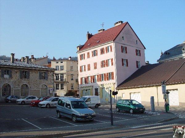 Saint-Claude au début du XX siècle (39) 0012c