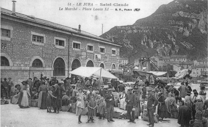 Saint-Claude au début du XX siècle (39) 0016