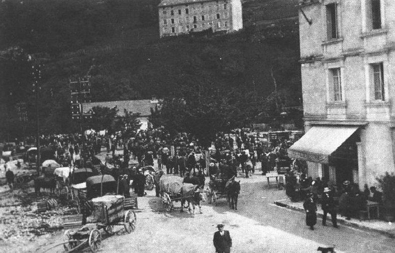 Saint-Claude au début du XX siècle (39) 0017