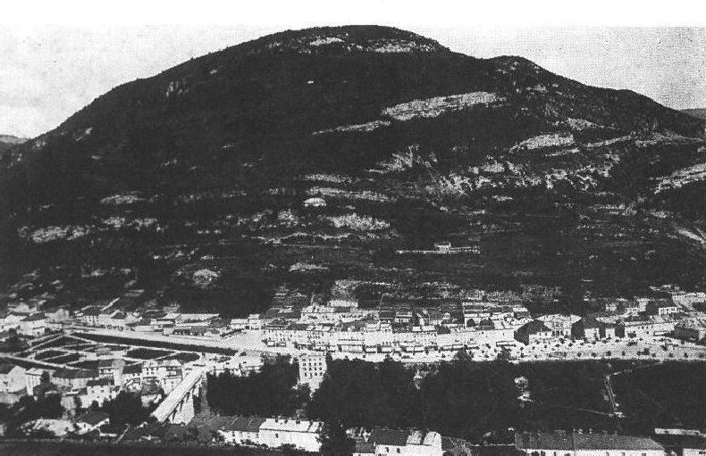 Saint-Claude au début du XX siècle (39) 0017c