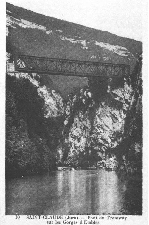 Saint-Claude au début du XX siècle (39) 0025a