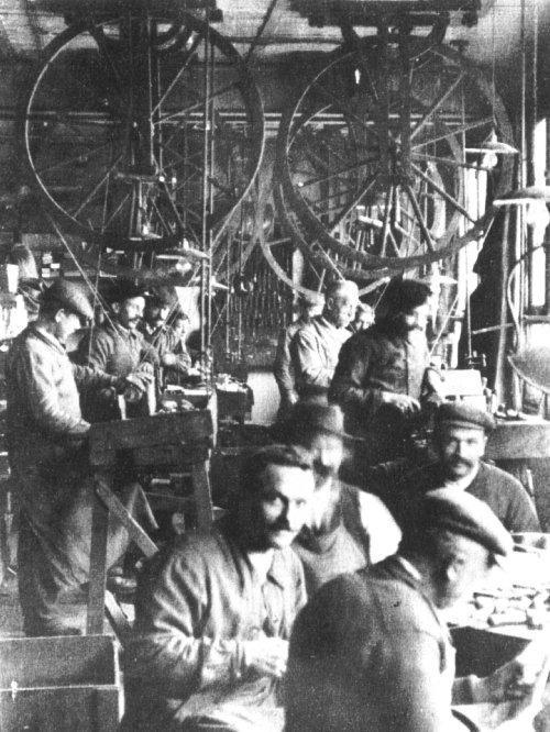 Saint-Claude au début du XX siècle (39) 0033c