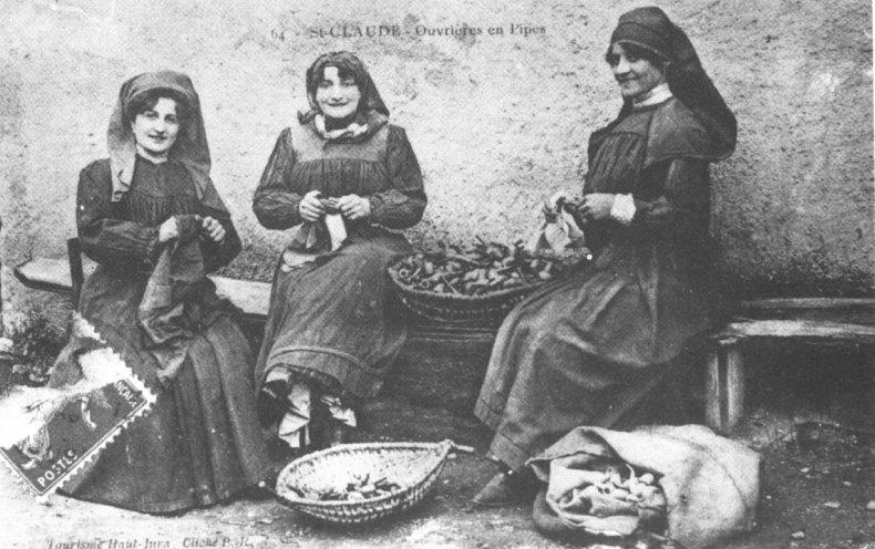 Saint-Claude au début du XX siècle (39) 0034a