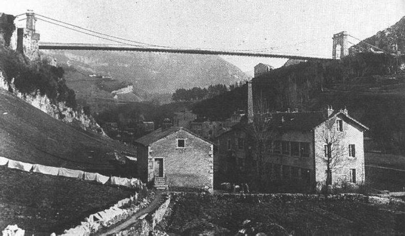 Saint-Claude au début du XX siècle (39) 0035