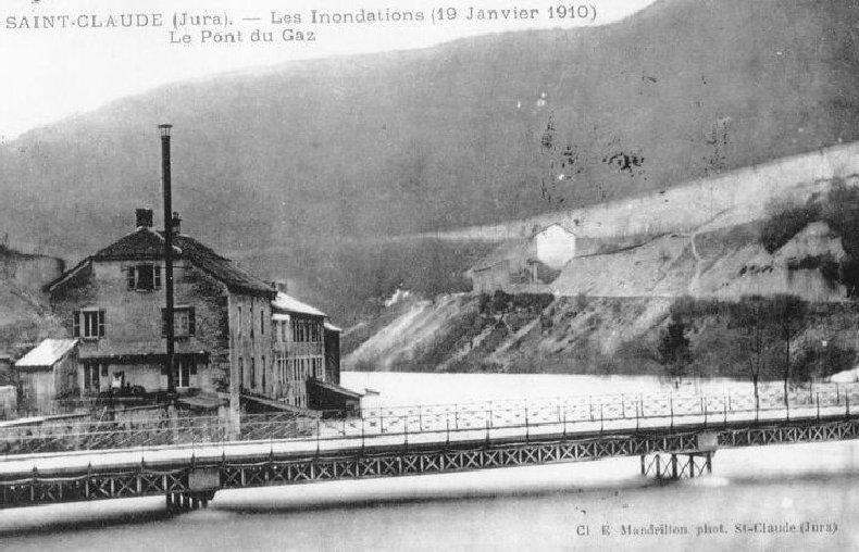 Saint-Claude au début du XX siècle (39) 0046