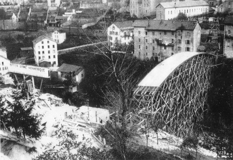 Saint-Claude au début du XX siècle (39) 0052