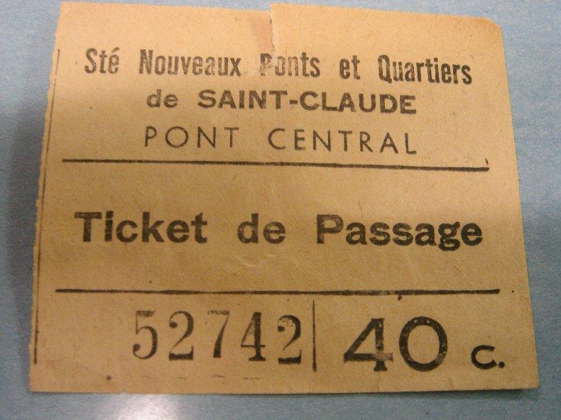Saint-Claude au début du XX siècle (39) 0054