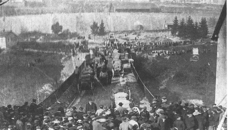 Saint-Claude au début du XX siècle (39) 0055a