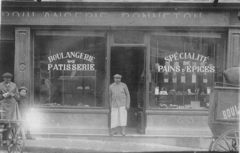 Saint-Claude au début du XX siècle (39) 0057a