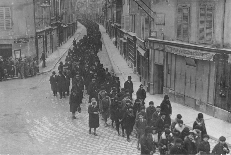 Saint-Claude au début du XX siècle (39) 0063