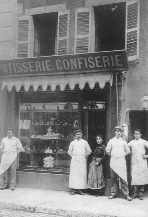 Saint-Claude au début du XX siècle (39) 0064