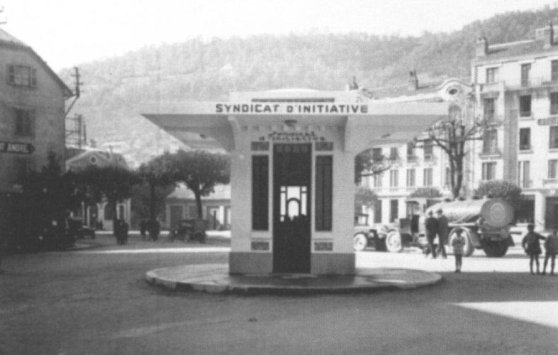 Saint-Claude au début du XX siècle (39) 0068