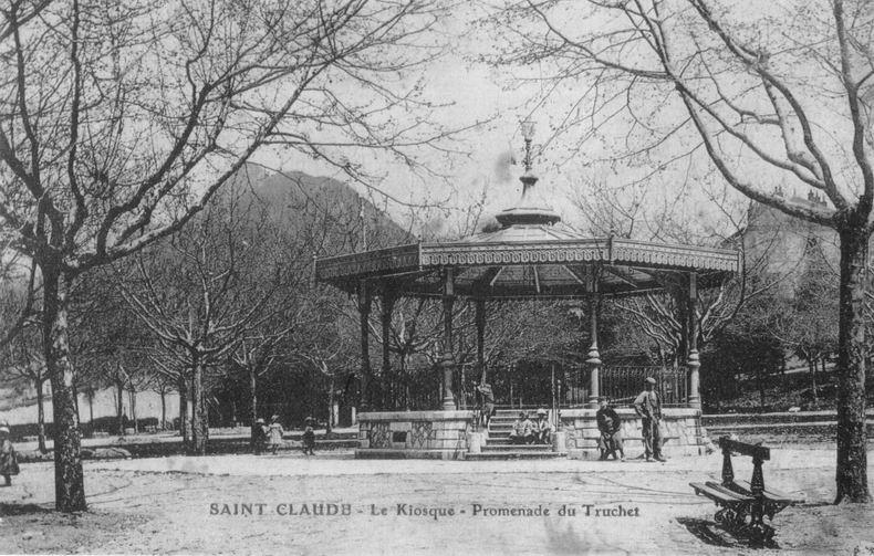 Saint-Claude au début du XX siècle (39) 0087
