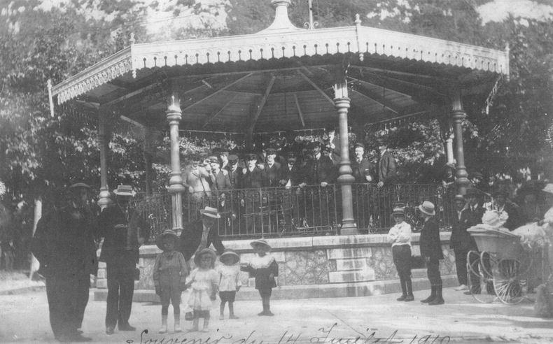 Saint-Claude au début du XX siècle (39) 0088