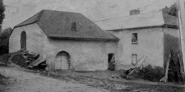 Saint-Claude au début du XX siècle (39) 0109